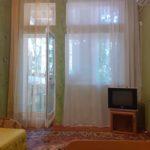 Фото номера 1 этажа, спальня