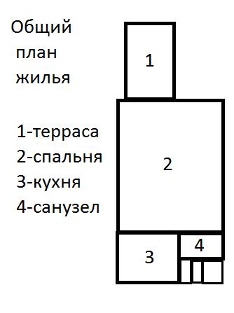 Номер 2 этаж общая планировка