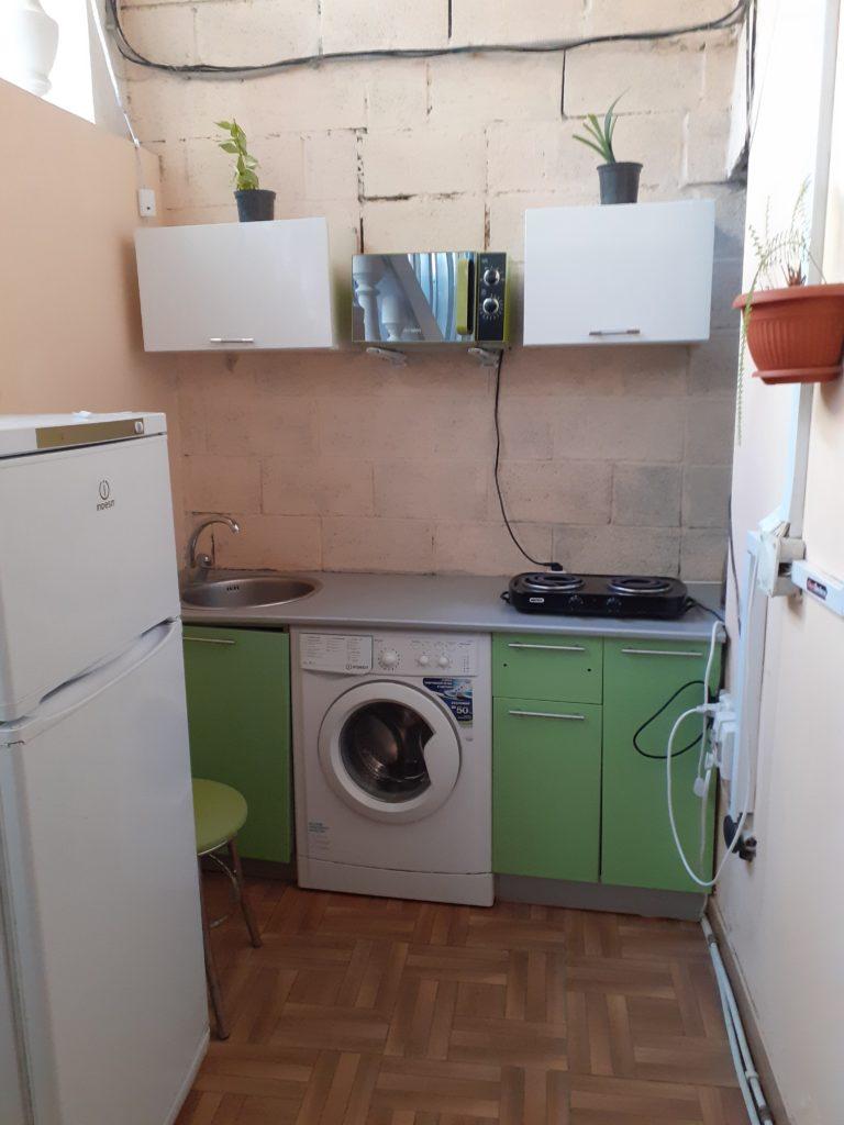 Номер 2 этаж кухня