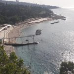 simeiz beach at the new embankment (2)
