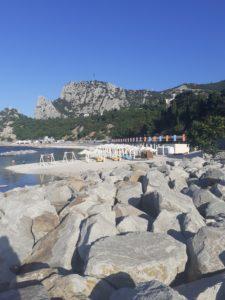 Симеиз пляж у набережной