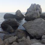 simeiz wild beach