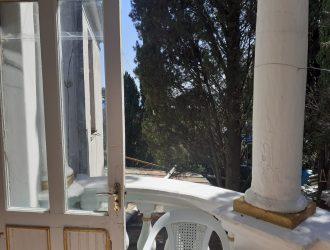 Номер квартира балкон