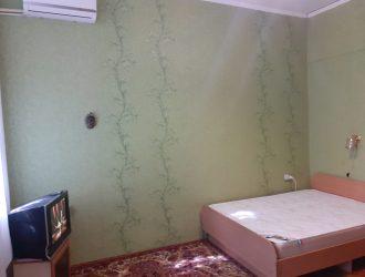 Номер 1 этаж спальня
