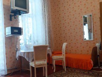 Simeiz Soviet 68. Number apartment, bedroom2